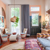 My Houzz: Textures, Textiles, Patterns and Plants in New Orleans