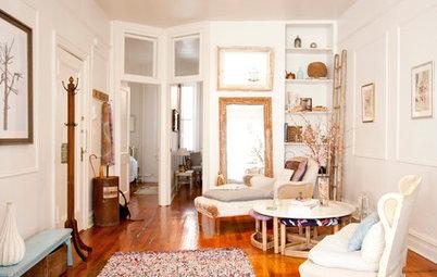 My Houzz: Lovely Lightness for a Brooklyn Apartment