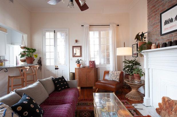 Living Room by Kayla Stark