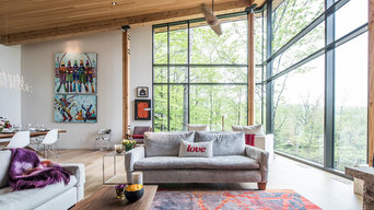 My Houzz : Mad River Chalet