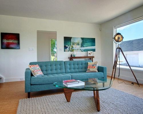 wohnzimmer mit korkboden ideen design bilder beispiele. Black Bedroom Furniture Sets. Home Design Ideas