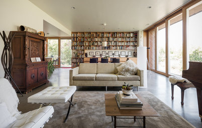 My Houzz: Modern Mountain House in a Utah Canyon