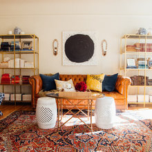 My Houzz: 'New Traditional' Style for a San Francisco Rental