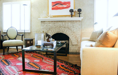 My Houzz: Transitional-Style Elegance in Tampa