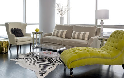 What's the Difference Between a Chaise, Divan, Daybed & Settee?