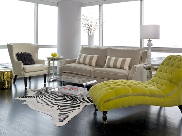 Fusion Living Room By Cynthia Lynn Photography