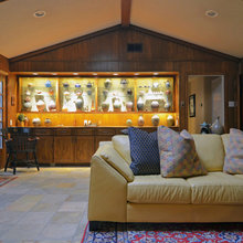 My Houzz: Ranch House Gets a Craftsman Upgrade