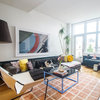 My Houzz: Color Energizes a Brooklyn Apartment