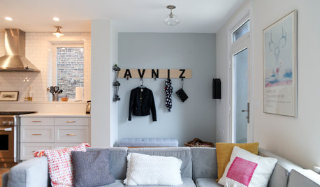 My Houzz: Chicago Designer Blends Eclectic and Minimalist Decor
