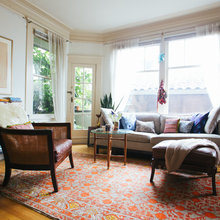 My Houzz: It All Started With a Rug