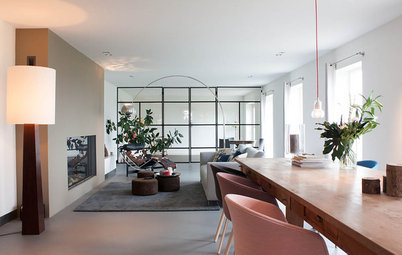 My Houzz: Turning a Netherlands Barn Into a Country Home