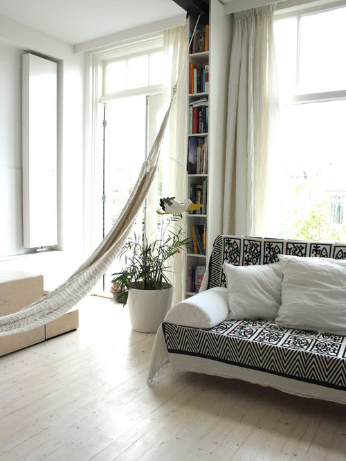 indoor hammock | houzz