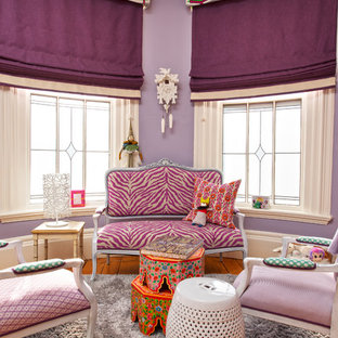 My Houzz: Revitalized 1857 Seaside Victorian in New England