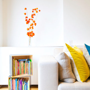 My Houzz: Risk and Reward in a Brooklyn Townhouse