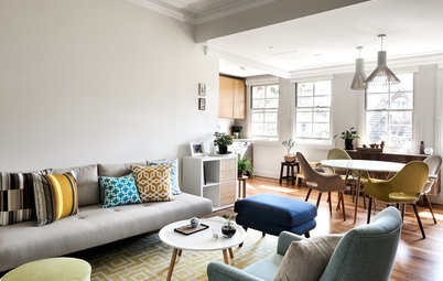 My Houzz: Calm Prevails in a Light-Filled Sydney Apartment