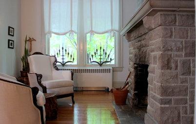 My Houzz: Scandinavian Simplicity in a Pennsylvania Colonial