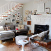My Houzz: Scandinavian Style Inspires a Bungalow