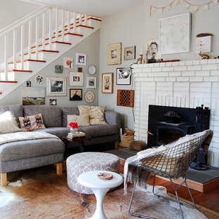 My Houzz: Scandinavian Style Inspires a Bungalow's New Look