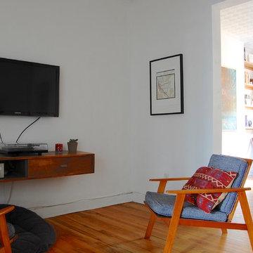 My Houzz: Serene Simplicity in Brooklyn