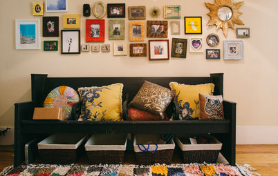 21 Tips for Organizing Your Stuff