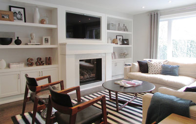My Houzz: Rising to the Renovation Challenge in Toronto