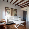 Houzz Tour: A 400-Square Foot, 1-BHK Stretches Space