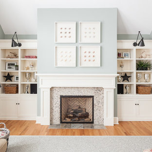 My Houzz: Traditional Home With Cottage Flair