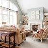 My Houzz: Traditional Touches With Cottage Flair in Canada