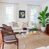 My Houzz: Updated 1830 Charleston House With Chic Vintage Style