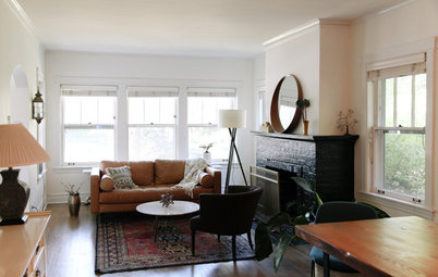 My Houzz: Updates Preserve the Character of a 1921 Bungalow