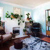 My Houzz: Boho Design in a Colorful 1927 Bungalow