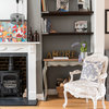 Houzz Tour: A Small Edwardian Home Gets a Creative Update