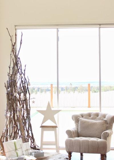 Modern Wohnbereich by RedAgape Blog