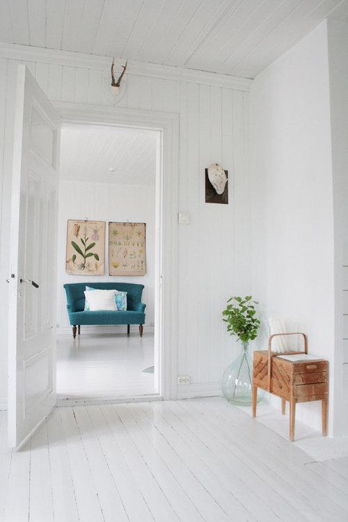 Poll Hardwood Floors Paint Or Stain