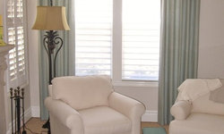 My Work: Drapes & Curtains