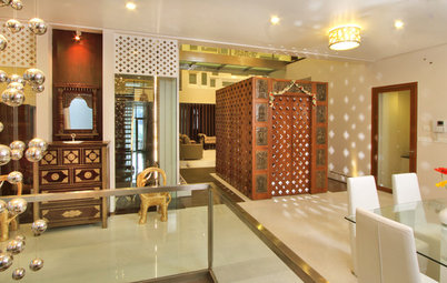 35 Serene Puja Room Designs