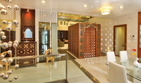 A Stepwise Guide to Building a Pooja Room