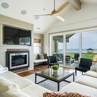 Nags Head • Luxury Oceanfront • Coastal Harmony