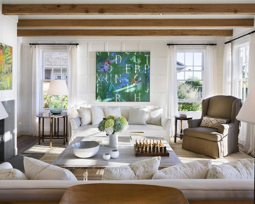 Beautiful Nantucket Decorating Style Contemporary Amazing Home