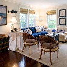 chairs livingroom