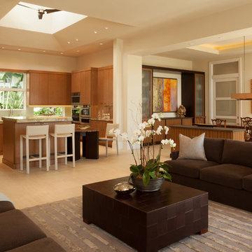Naples, Florida Modern Private Residence