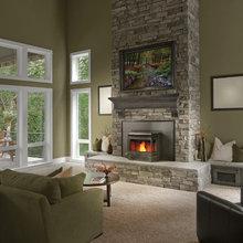 Fireplace QC