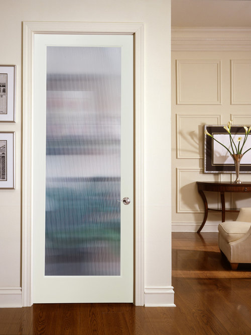 Narrow Reed Glass Houzz