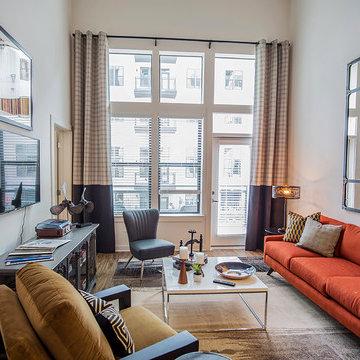 Nashville Apartment Community Living