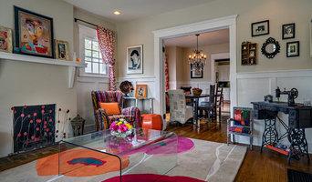 Best interior designers and decorators in nashville houzz for Interior design hendersonville tn