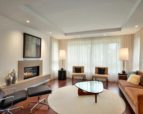 Living Room Soffit Home Design Ideas Pictures Remodel