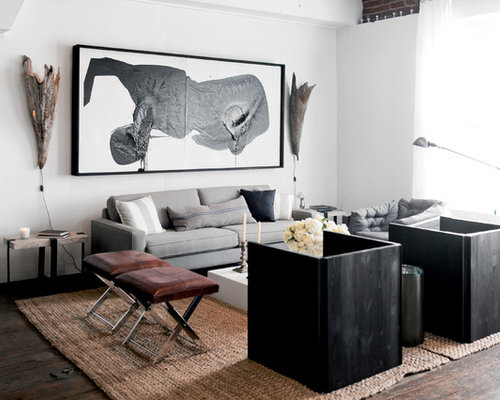 Nate Berkus Living Room Adorable Nate Berkus  Houzz Decorating Inspiration