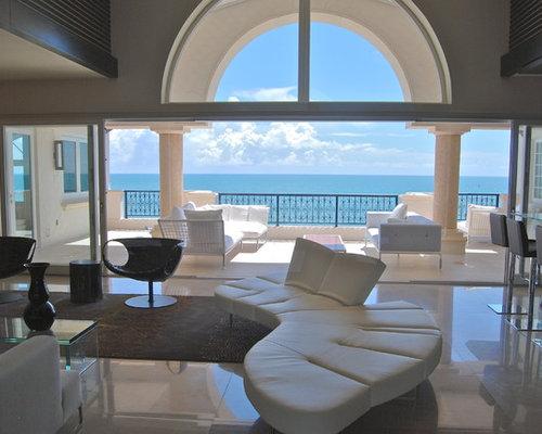 Ocean View Design Ideas Amp Remodel Pictures Houzz