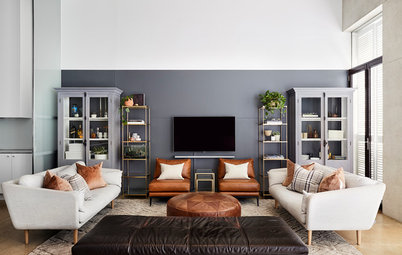 Picture Perfect: 50 Great Living Room Set-Ups Across the World
