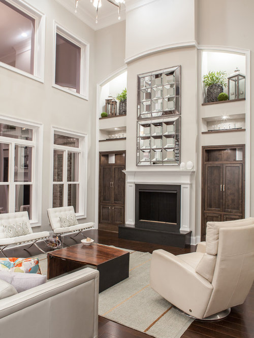 Decorating Art Niches Home Design Ideas Pictures Remodel